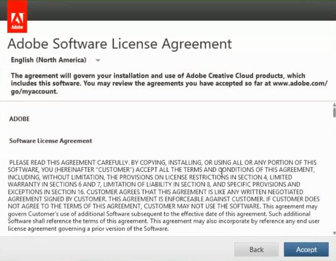 software agreement 1