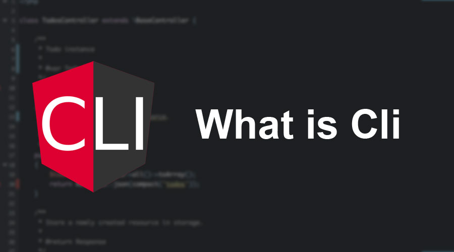 what is cli