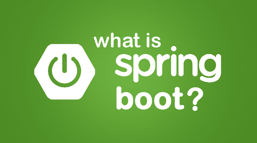 what is spring boot