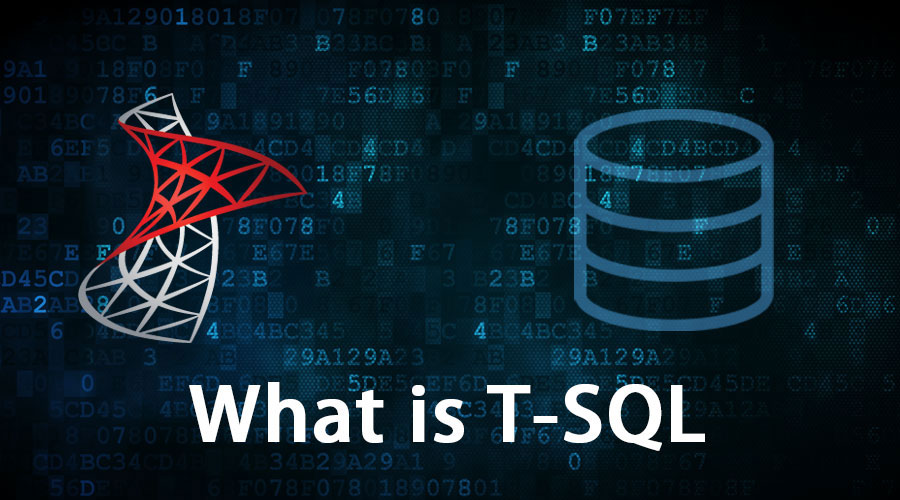 what-is-t-sql