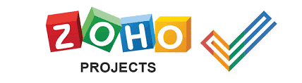 zoho - Google Project Management Tool