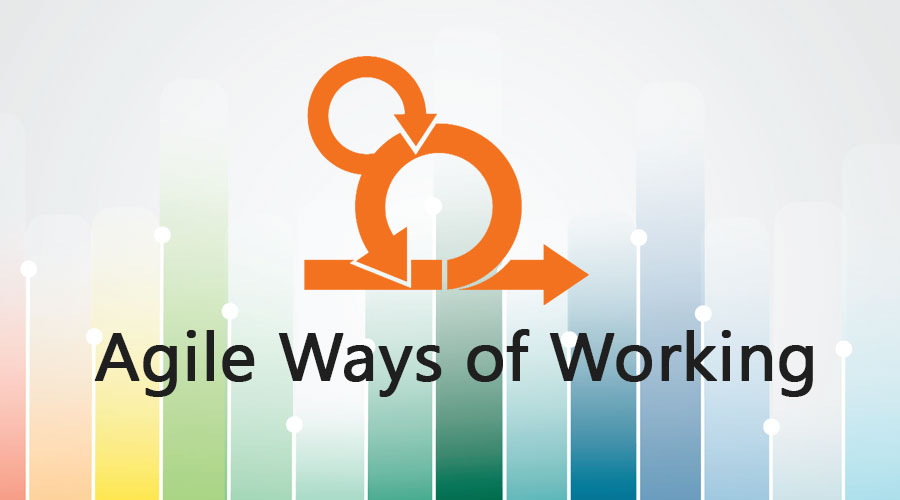 Agile Ways of Working