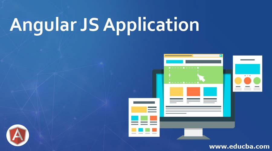 Angular JS Application