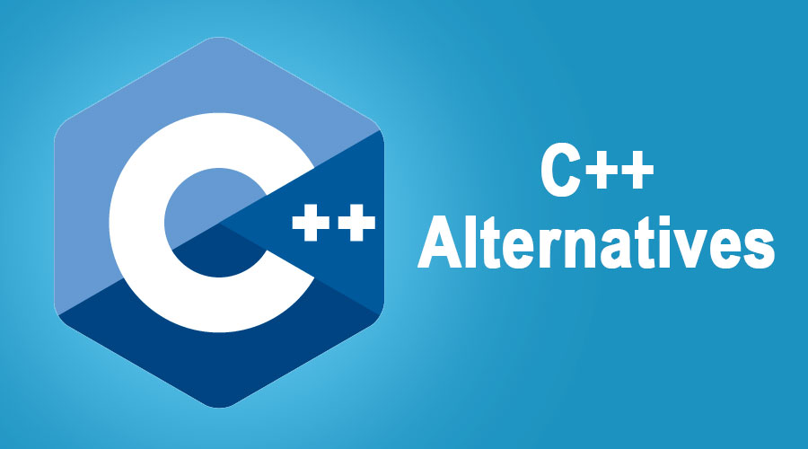 C++ Alternatives