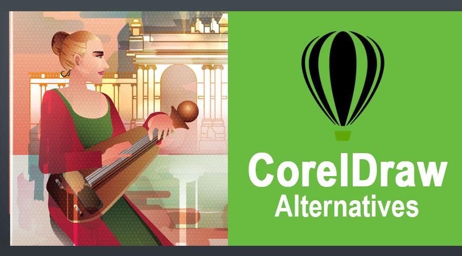 CorelDraw Alternatives
