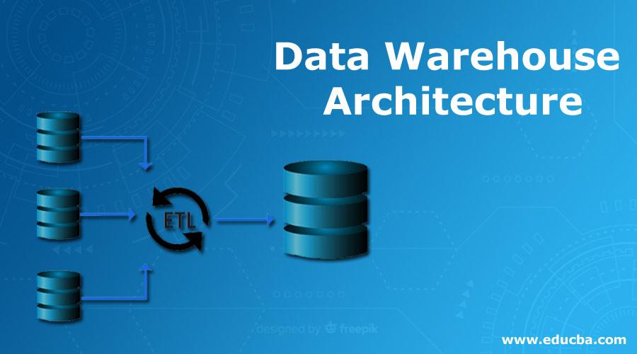 Data-Warehouse-Architecture