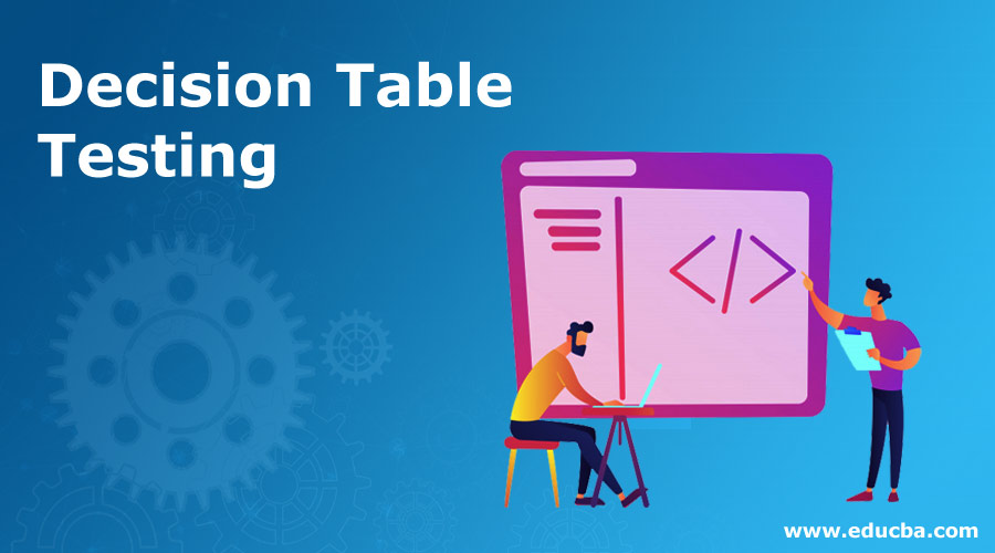 Decision-Table-Testing