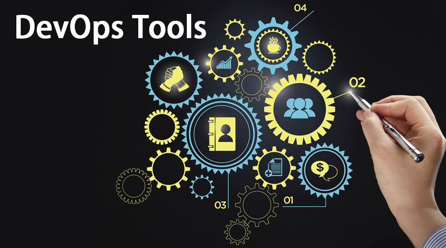 DevOps Tools | The 10 Best Types of Tools for DevOps