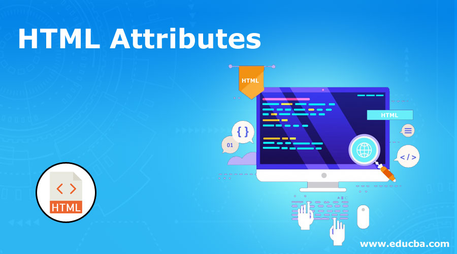 HTML-Attributes