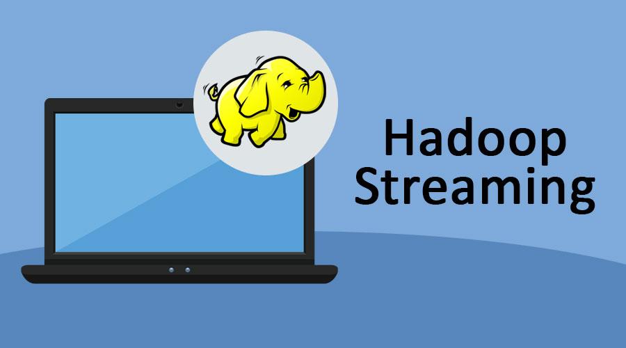 Hadoop Streaming