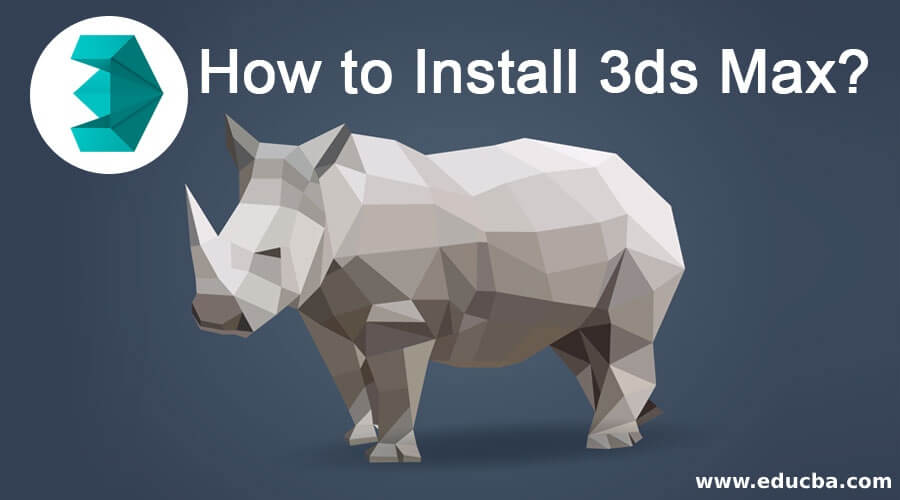 How-to-Install-3ds-Max