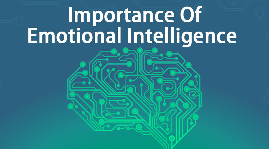 Importance of Emotional Intelligence in Relationships