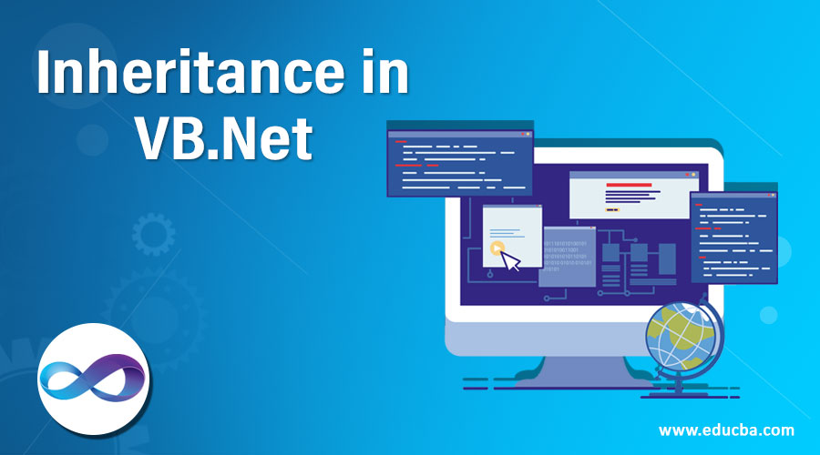 Inheritance in VB.Net