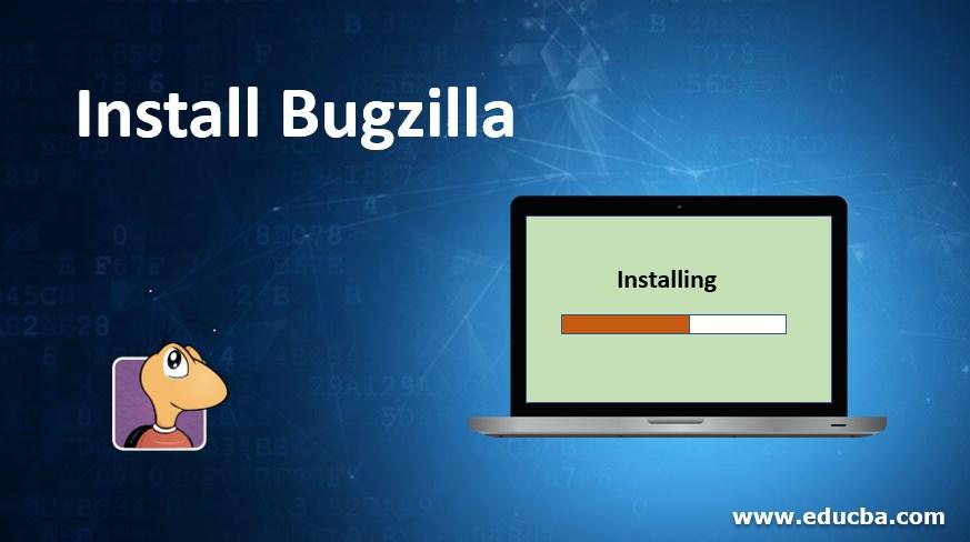 Install Bugzilla