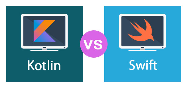 Kotlin vs Swift