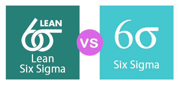 Lean Six Sigma vs Six Sigma