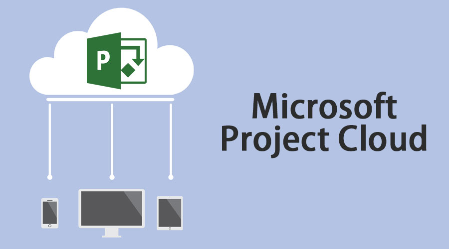 Microsoft Project Cloud