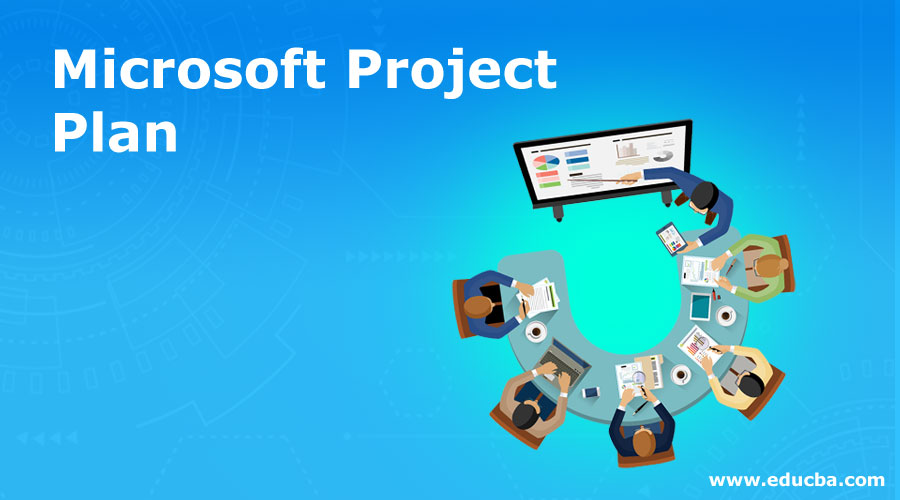 Microsoft-Project-Plan
