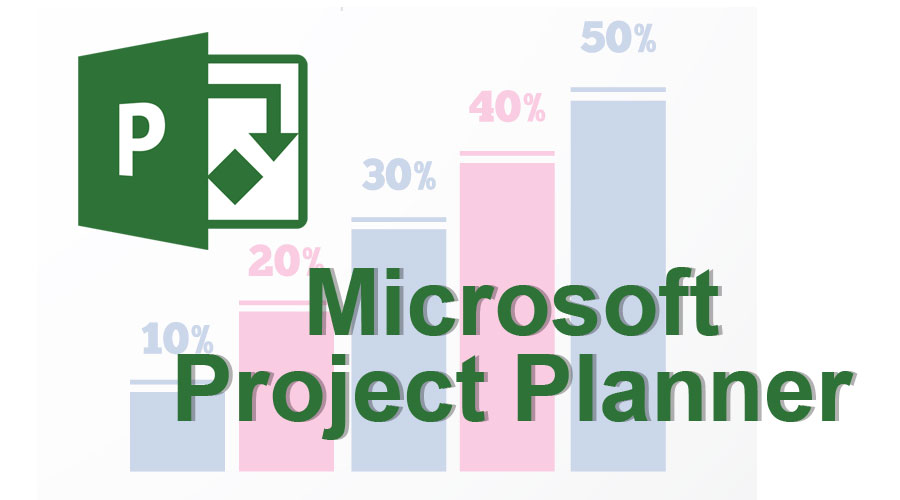 Microsoft-Project-Planner