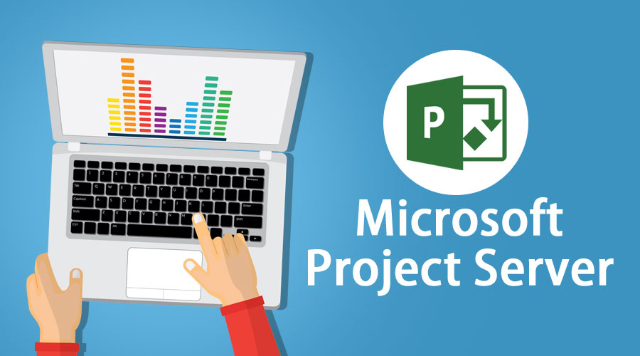 Microsoft-Project-Server
