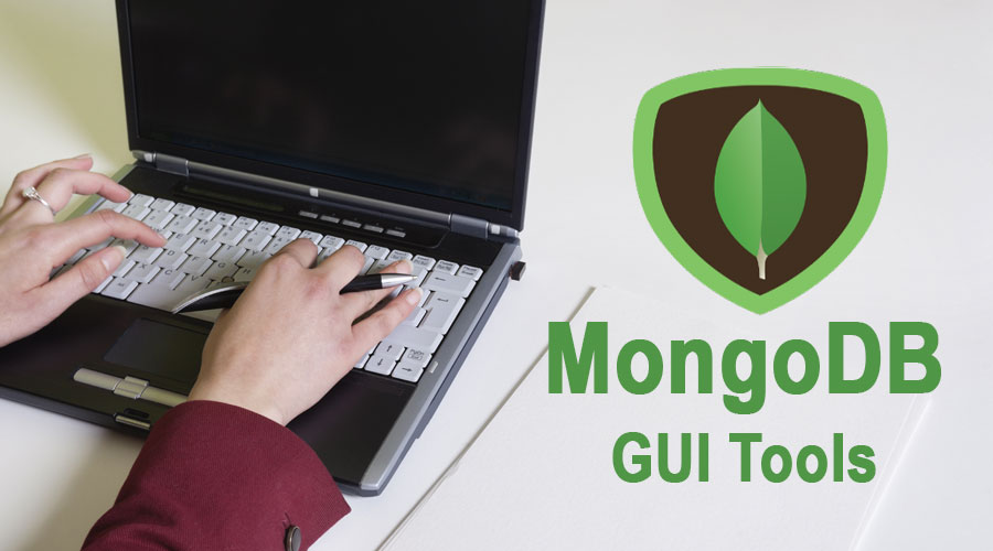 MongoDB GUI Tools