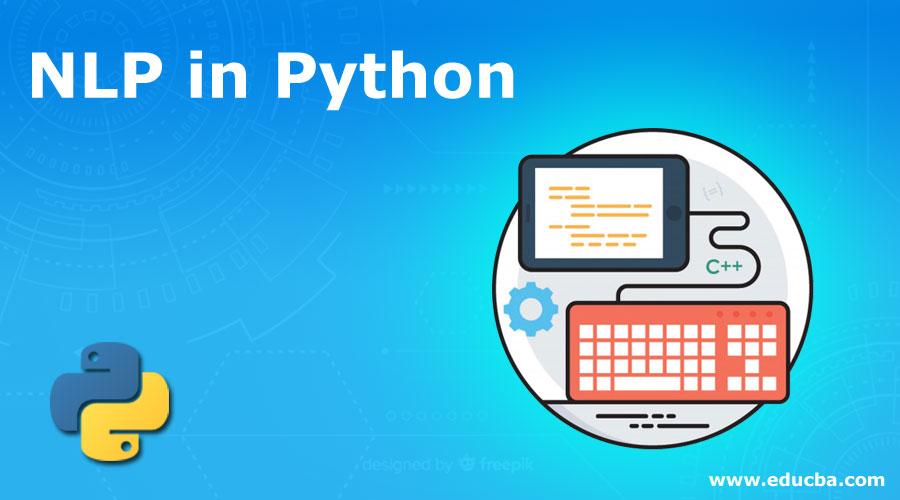 NLP-in-Python
