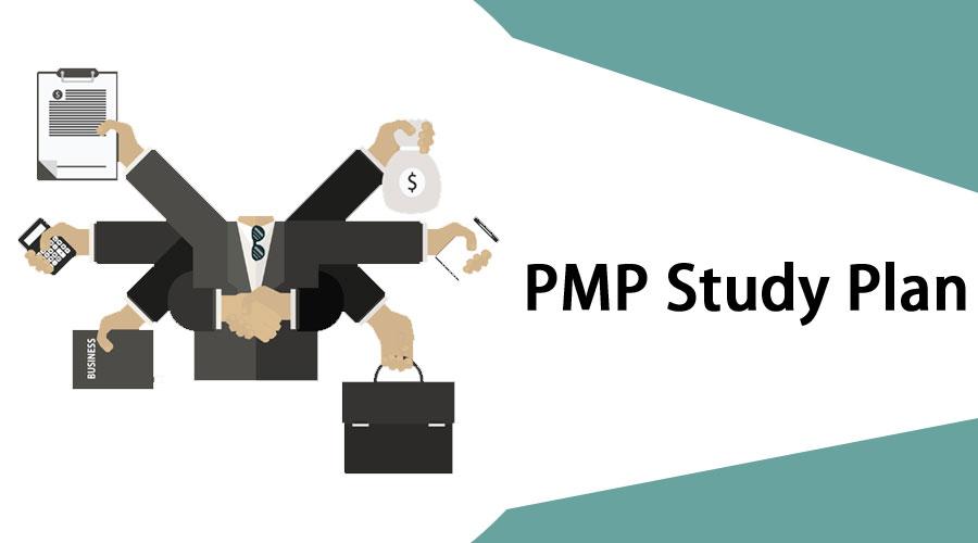 PMP Study Plan