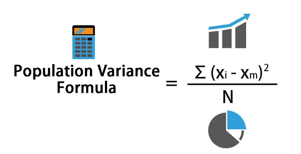 Population Variance Formula | How to Calculate Population