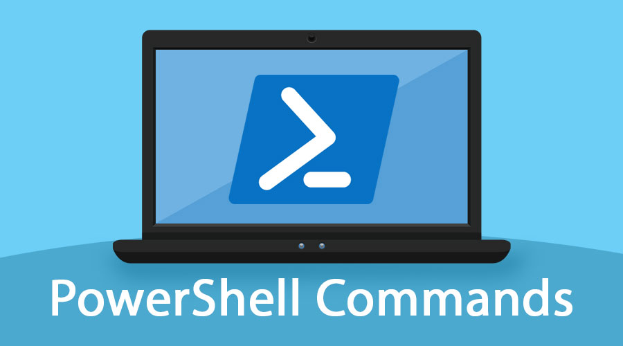 PowerShell Commands