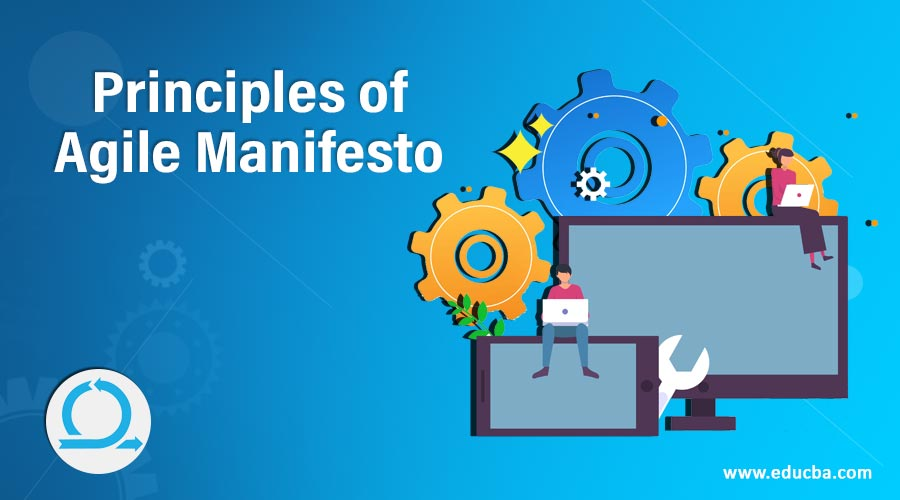 Principles of Agile Manifesto