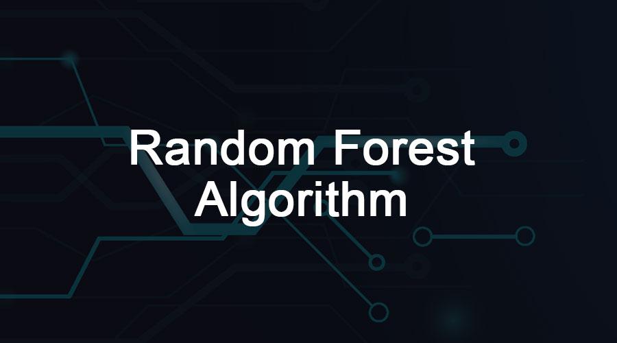 Random-Forest-Algorithm