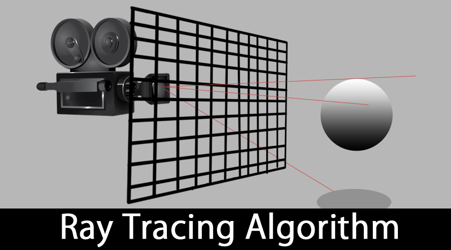 Ray Tracing Algorithm