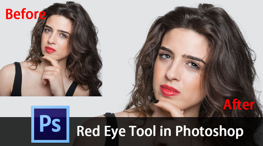 Red-Eye-Tool-in-Photoshop