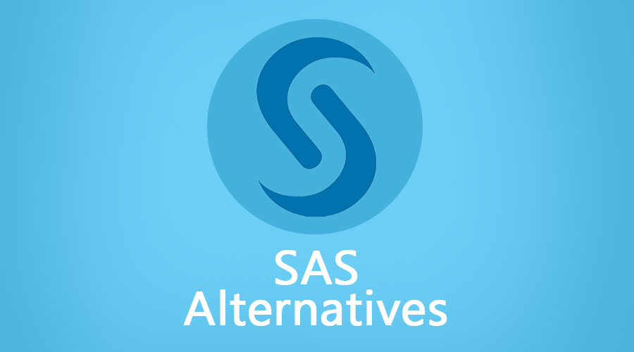 SAS Alternatives