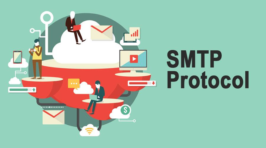 SMTP-Protocol