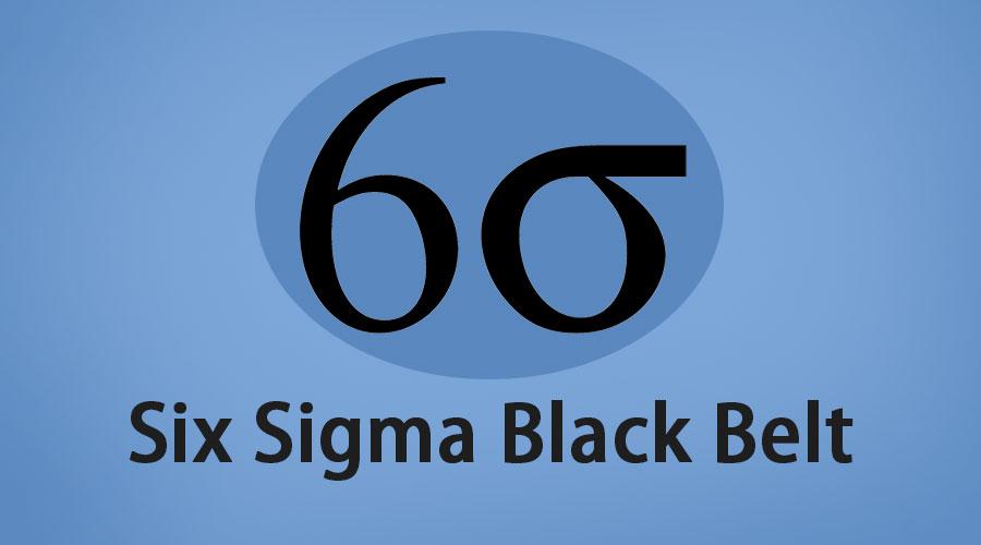 Six-Sigma-Black-Belt