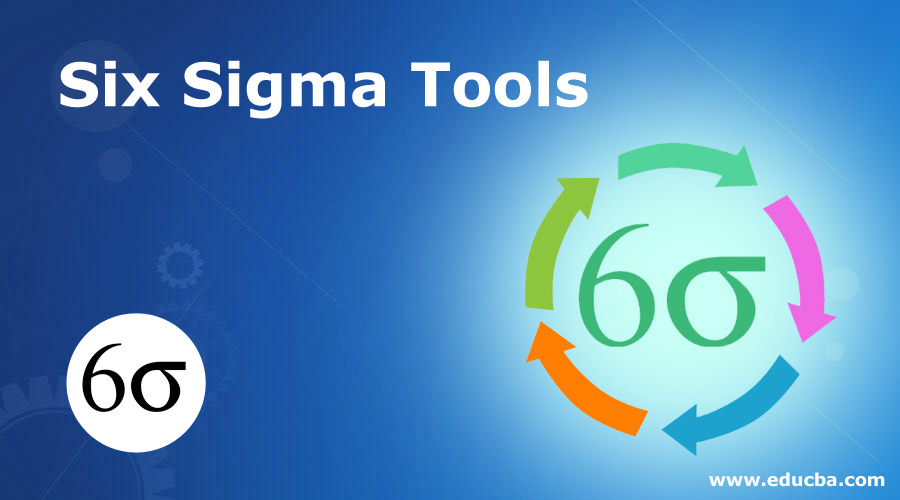 Six-Sigma-Tools