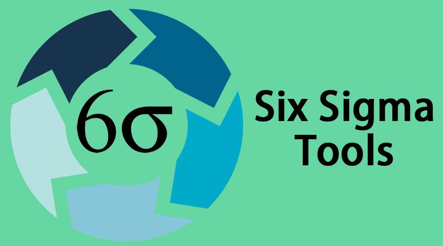 Six-Sigma-Tools
