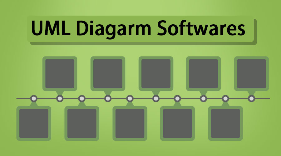 UML Diagram softwares
