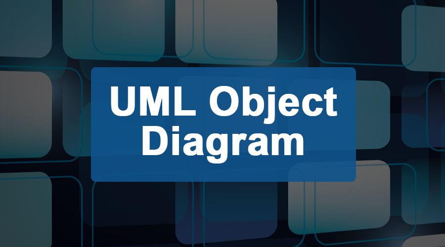 UML ObjectDiagram