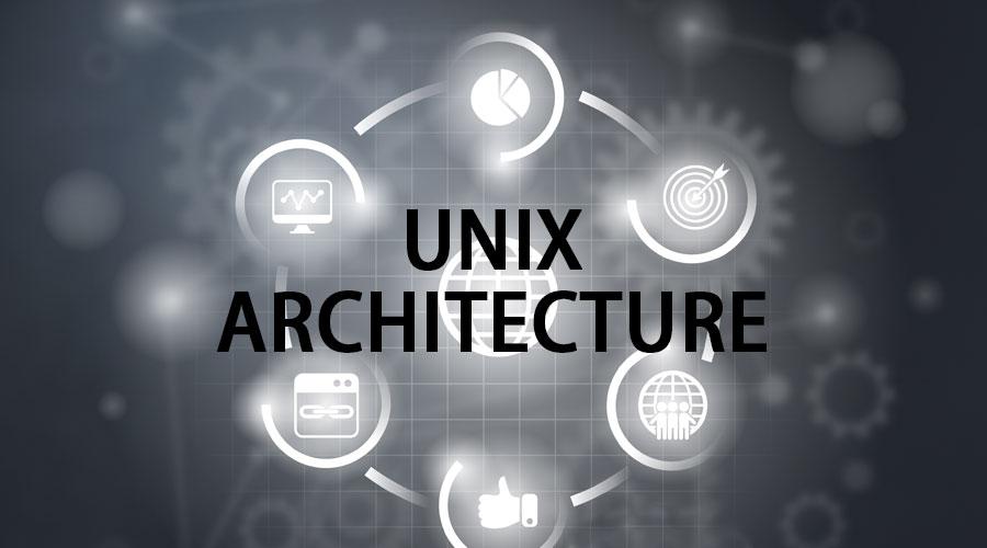 UNIX-ARCHITECTURE