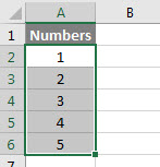 VBA Duplicates example 1.8