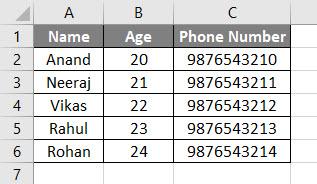 VBA 1004 Error | Top 5 Types of Runtime Error 1004 in Excel VBA