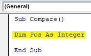 VBA Instr Example 1-3