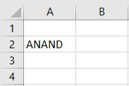 VBA Range Cells Example 1-1