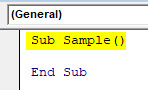 VBA Range Cells Example 1-4