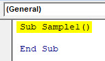 VBA Split Example 2-2