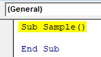 VBA Wait Example 1-3