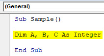 VBA Wait Example 1-4
