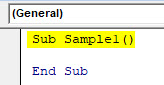 VBA Wait Example 2-1